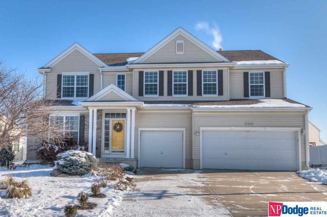 2111 Glacier Drive, Papillion, NE 68046 (MLS #21900798) :: Complete Real Estate Group