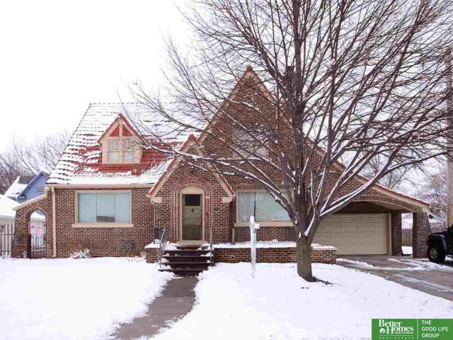 405 N 14 Street, Ashland, NE 68003 (MLS #21900817) :: Omaha Real Estate Group
