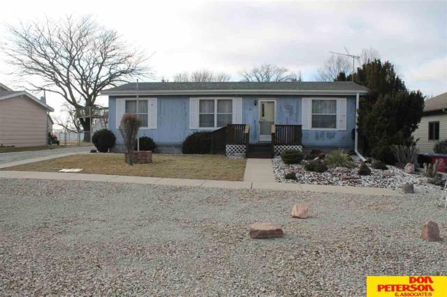 205 Maple, Snyder, NE 68664 (MLS #21900827) :: Dodge County Realty Group