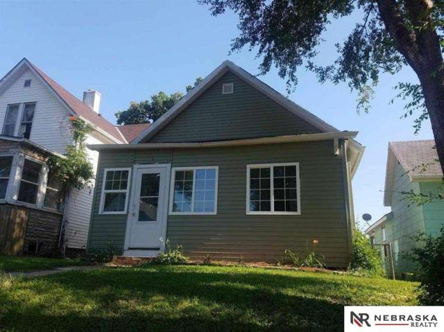 1615 Elm Street, Omaha, NE 68108 (MLS #21900899) :: Dodge County Realty Group