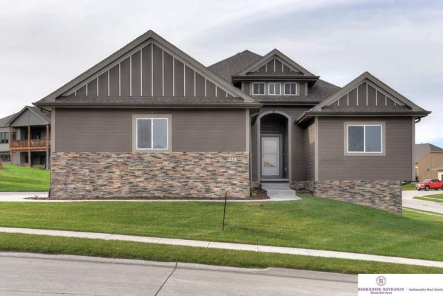9382 S 70 Circle, Papillion, NE 68133 (MLS #21900910) :: Five Doors Network