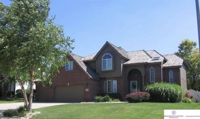 2709 N 157 Street, Omaha, NE 68116 (MLS #21900935) :: Nebraska Home Sales