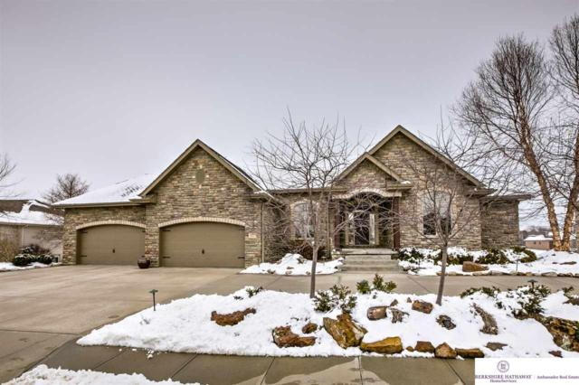 9723 Hazeltine Avenue, Omaha, NE 68136 (MLS #21900955) :: Omaha Real Estate Group