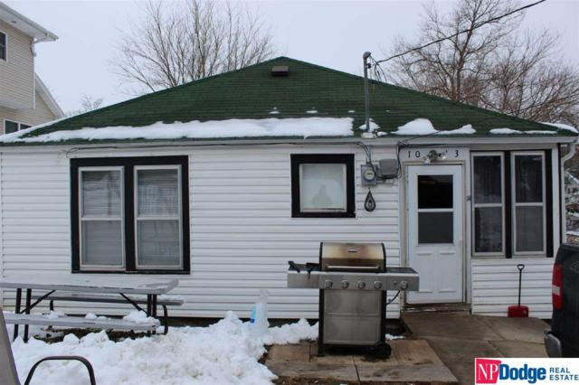 1013 S 2nd Avenue, Plattsmouth, NE 68048 (MLS #21900961) :: Dodge County Realty Group