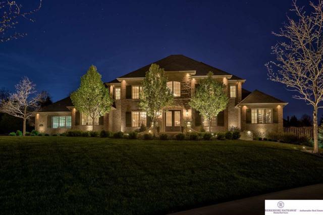 13506 Paul Circle, Omaha, NE 68154 (MLS #21900971) :: Complete Real Estate Group