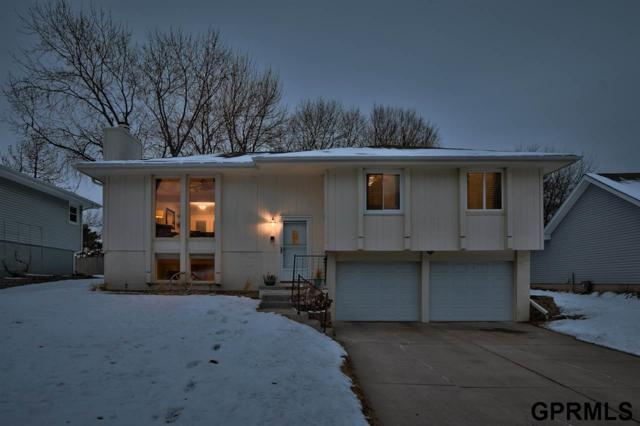 2173 N 125 Avenue Circle, Omaha, NE 68164 (MLS #21900991) :: The Briley Team