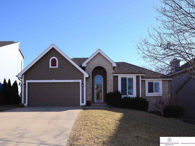 4243 N 163 Avenue, Omaha, NE 68116 (MLS #21901000) :: Complete Real Estate Group