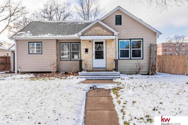755 N Pebble Street, Fremont, NE 68025 (MLS #21901023) :: Dodge County Realty Group