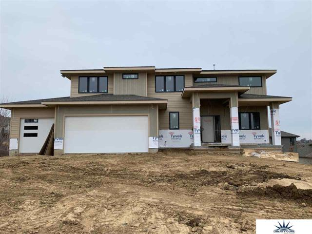 19405 Sprague Circle, Elkhorn, NE 68022 (MLS #21901025) :: Dodge County Realty Group