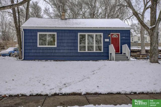 7740 Webster Street, Omaha, NE 68114 (MLS #21901033) :: The Briley Team