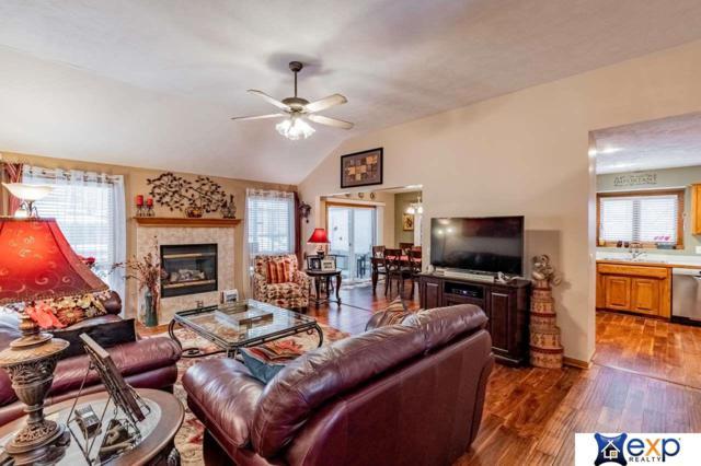 5208 Timberridge Drive, Papillion, NE 68133 (MLS #21901039) :: Complete Real Estate Group