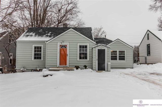 2022 Calhoun Street, Bellevue, NE 68005 (MLS #21901045) :: Complete Real Estate Group