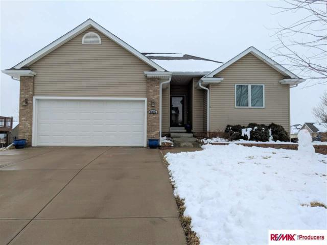 605 Rosewood Avenue, Papillion, NE 68133 (MLS #21901050) :: Complete Real Estate Group