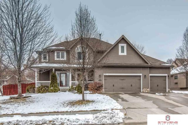 322 Pheasant Run Lane, Papillion, NE 68046 (MLS #21901070) :: Complete Real Estate Group