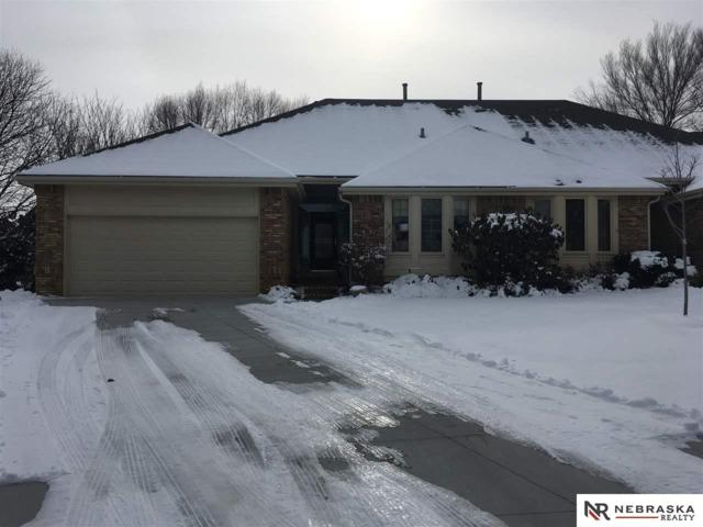 2307 N 133 Circle, Omaha, NE 68164 (MLS #21901082) :: Five Doors Network