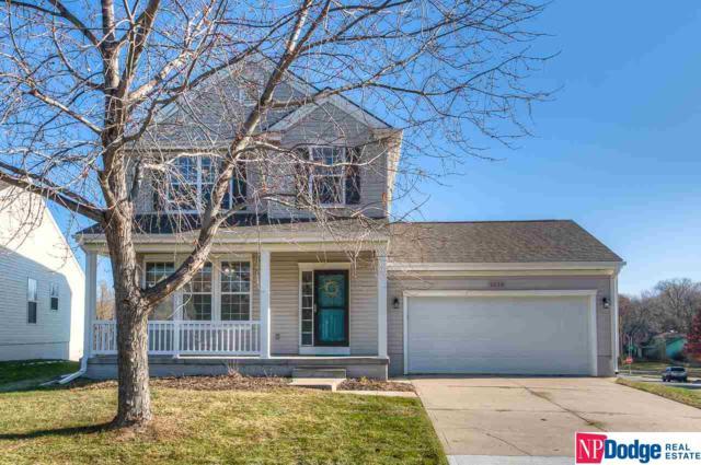 5839 S 157th Street, Omaha, NE 68135 (MLS #21901149) :: Omaha's Elite Real Estate Group