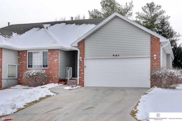 9165 Laurel Plaza, Omaha, NE 68134 (MLS #21901157) :: Nebraska Home Sales
