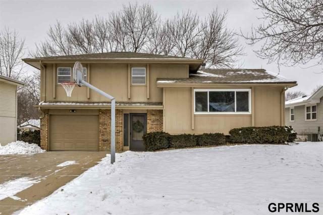 6110 S 151 Avenue, Omaha, NE 68137 (MLS #21901160) :: Nebraska Home Sales