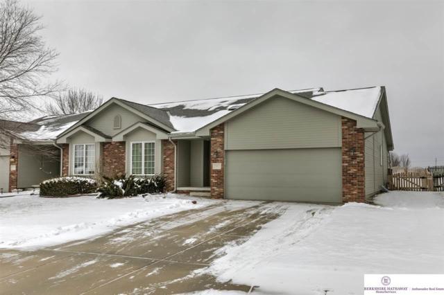 5117 N 134 Street, Omaha, NE 68164 (MLS #21901167) :: Nebraska Home Sales