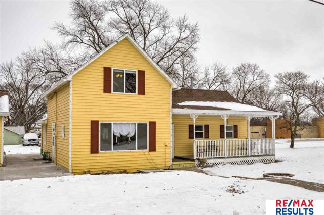 211 N 11 Street, Fort Calhoun, NE 68023 (MLS #21901180) :: The Briley Team