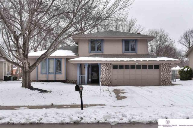 2923 S 159 Circle, Omaha, NE 68130 (MLS #21901183) :: Omaha's Elite Real Estate Group