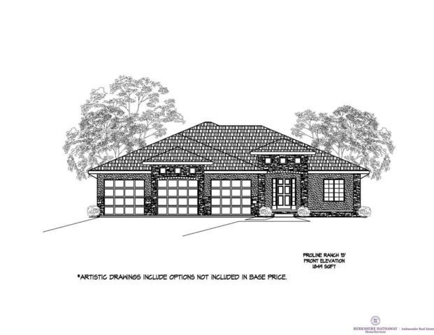 5816 N 169 Street, Bennington, NE 68007 (MLS #21901185) :: Nebraska Home Sales