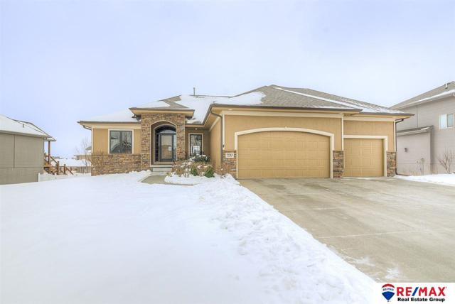 7723 Reed Street, Papillion, NE 68046 (MLS #21901196) :: Nebraska Home Sales