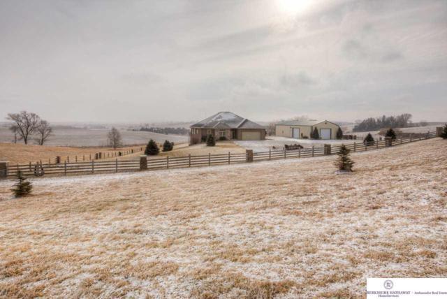 19601 County Road 4, Herman, NE 68029 (MLS #21901204) :: Nebraska Home Sales