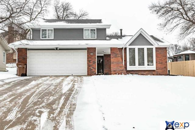 13004 Courtney Drive, Bellevue, NE 68123 (MLS #21901238) :: The Briley Team