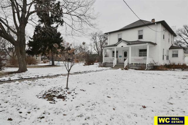 2262 Jackson Street, Blair, NE 68008 (MLS #21901256) :: Complete Real Estate Group