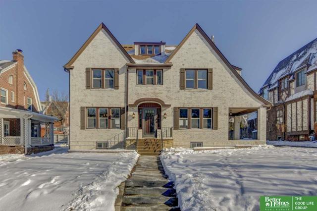 105 S 55th Street, Omaha, NE 68132 (MLS #21901294) :: Omaha's Elite Real Estate Group