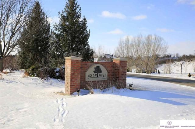 Lot 7 Allen Hills, Blair, NE 68008 (MLS #21901297) :: The Briley Team