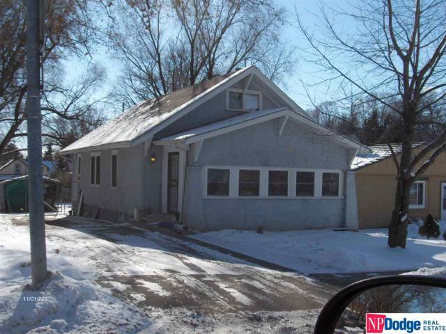 4541 Burdette Street, Omaha, NE 68104 (MLS #21901318) :: Dodge County Realty Group