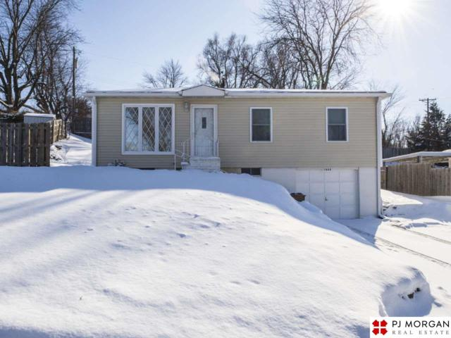 7006 Chandler Hills Drive, Bellevue, NE 68147 (MLS #21901328) :: Omaha Real Estate Group