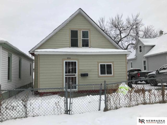 3216 R Street, Omaha, NE 68107 (MLS #21901343) :: Omaha Real Estate Group