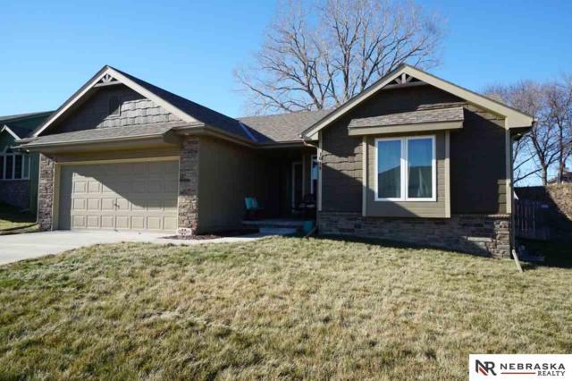 1014 Jacqueline Drive, Papillion, NE 68046 (MLS #21901403) :: Omaha Real Estate Group