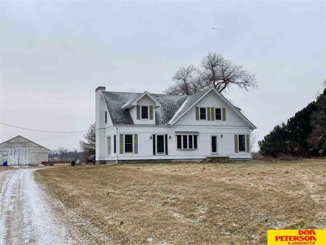 1551 Co Rd H, Scribner, NE 68057 (MLS #21901411) :: Complete Real Estate Group
