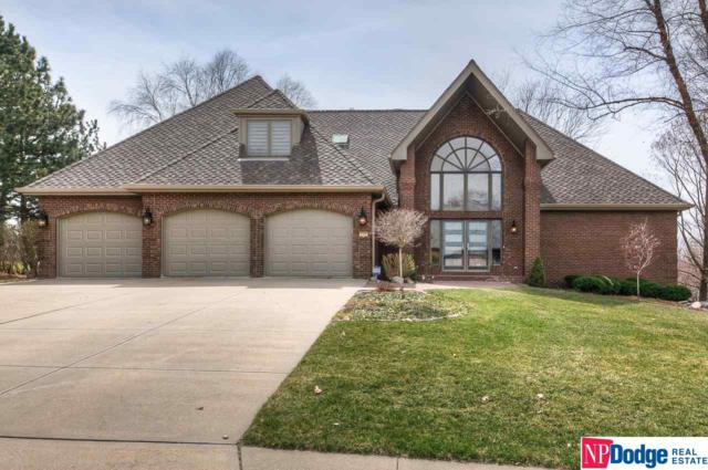 1505 N 132 Avenue, Omaha, NE 68154 (MLS #21901429) :: Dodge County Realty Group