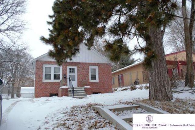 7340 Blondo Street, Omaha, NE 68134 (MLS #21901440) :: Complete Real Estate Group