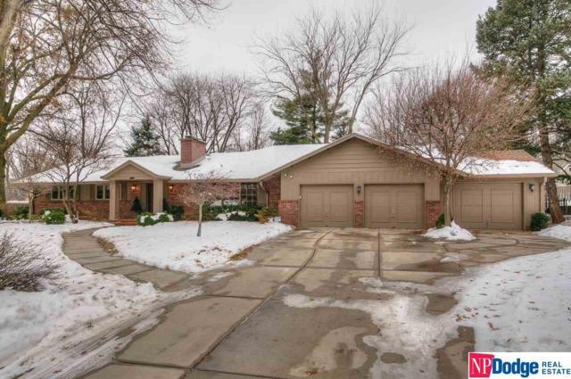 1718 S 108 Street, Omaha, NE 68144 (MLS #21901448) :: Dodge County Realty Group