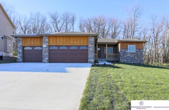 8011 N 167th Street, Bennington, NE 68007 (MLS #21901532) :: Omaha's Elite Real Estate Group
