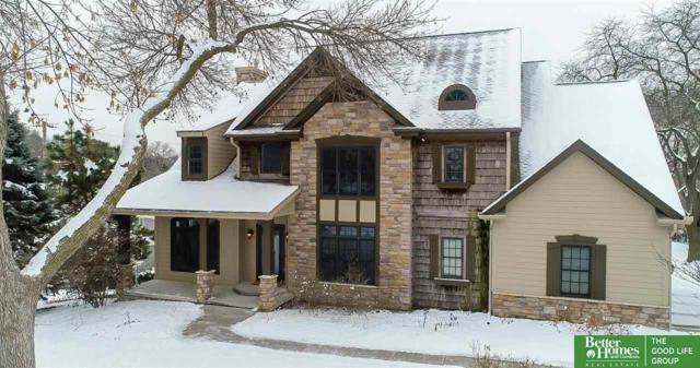 6755 Burt Street, Omaha, NE 68132 (MLS #21901590) :: Omaha's Elite Real Estate Group
