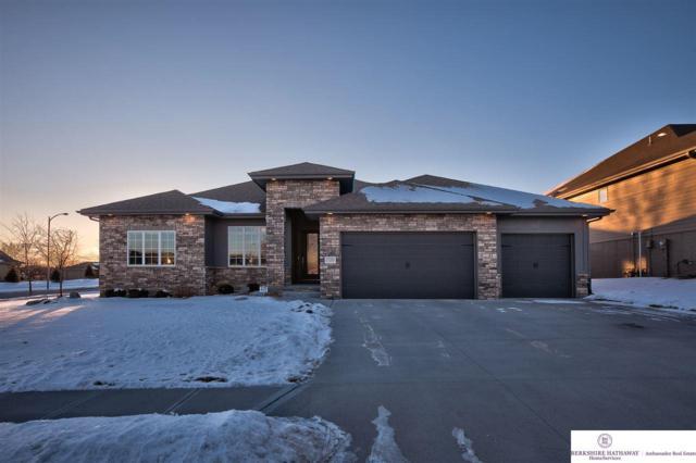1330 S 199th Street, Omaha, NE 68130 (MLS #21901603) :: Complete Real Estate Group