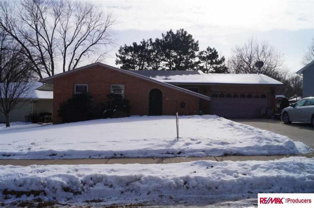 13419 Marinda Street, Omaha, NE 68144 (MLS #21901619) :: Omaha's Elite Real Estate Group