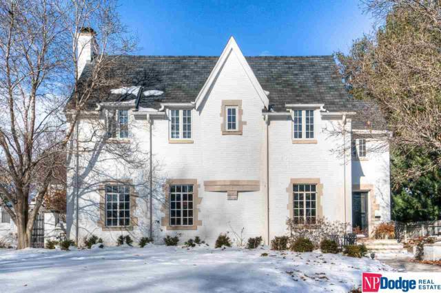 710 N 56 Street, Omaha, NE 68132 (MLS #21901647) :: Nebraska Home Sales