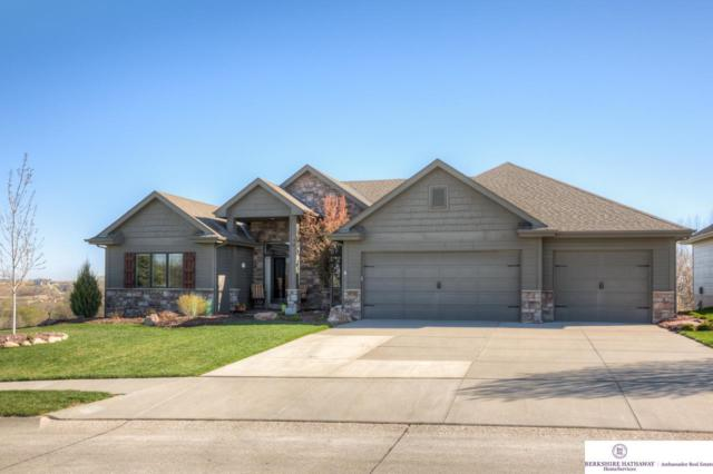 18522 Indiana Street, Omaha, NE 68022 (MLS #21901657) :: Complete Real Estate Group