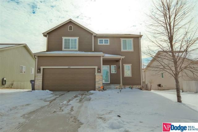 4605 Clearwater Drive, Bellevue, NE 68133 (MLS #21901661) :: Omaha's Elite Real Estate Group