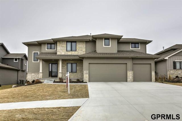 1712 S 207 Avenue, Omaha, NE 68022 (MLS #21901706) :: Dodge County Realty Group