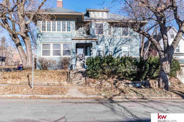 3568 Jackson Street, Omaha, NE 68105 (MLS #21901730) :: Omaha's Elite Real Estate Group
