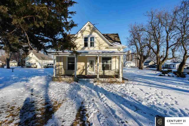 317 Kansas Street, Murdock, NE 68407 (MLS #21901735) :: Omaha Real Estate Group
